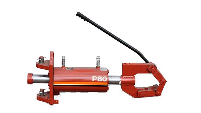 P80 Полу-управляема сонда