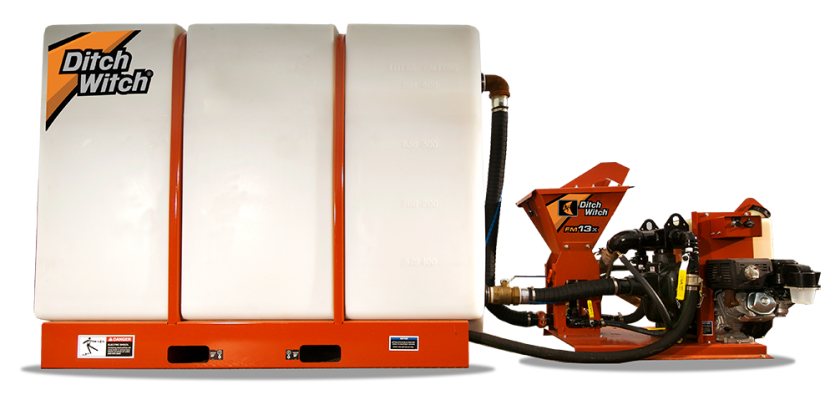 Система за флуиден трансфер FM13X