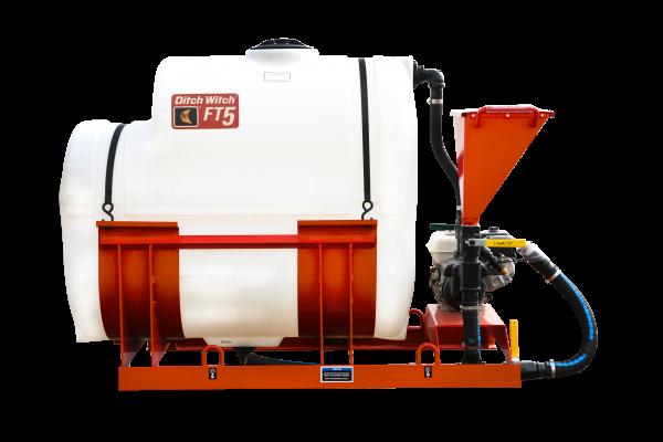 Sistem pentru transferul fluizilor FT5